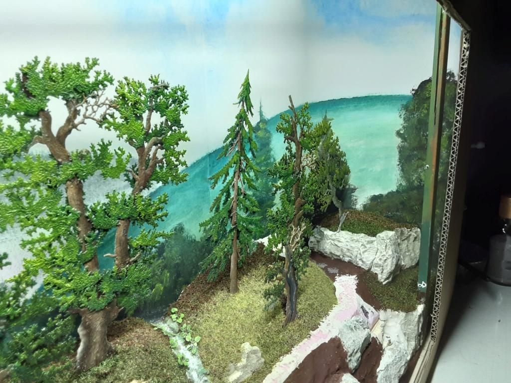 Salzsäumer fürs Museum, 30 mm Figuren 20210612