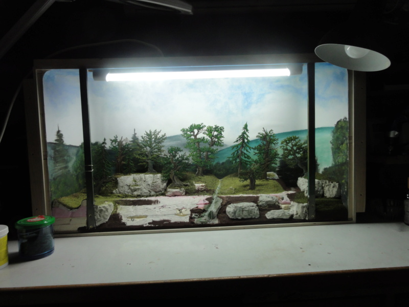 Salzsäumer fürs Museum, 30 mm Figuren Dsc08013