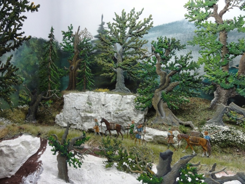 Salzsäumer fürs Museum, 30 mm Figuren Dsc08030