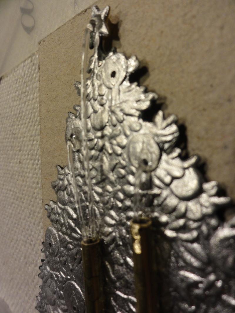 Winterspaß der Tiere, Zinnfiguren- flach, Raizinn Dsc08145