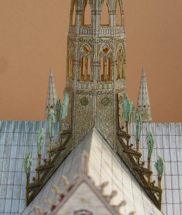 Kathedrale Notre Dame, 1:250, L'Instant Durable Img_0015
