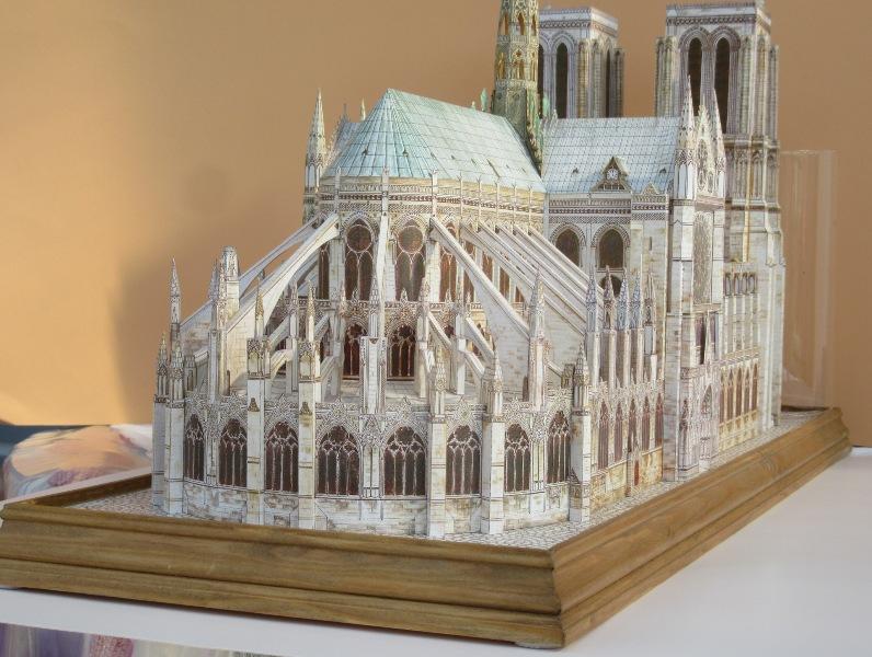 Kathedrale Notre Dame, 1:250, L'Instant Durable Img_0016