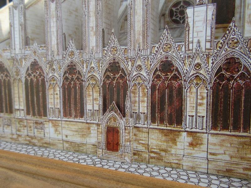 Kathedrale Notre Dame, 1:250, L'Instant Durable Img_0018