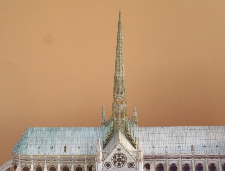 Kathedrale Notre Dame, 1:250, L'Instant Durable Img_0020