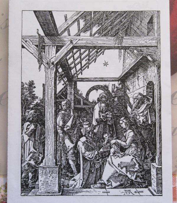 Dürer Krippe, 50mm Figuren Img_0110