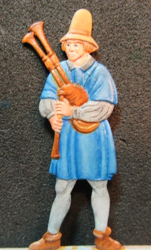 Dürer Krippe, 50mm Figuren Img_0119