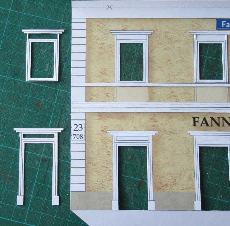 Stazione di Fanna-Cavasso, Norditalien / HS-Design, 1:45 Img_0197