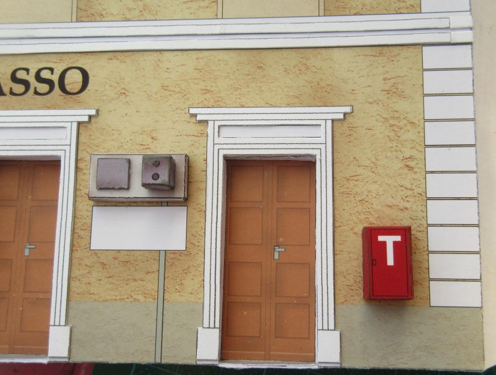 Stazione di Fanna-Cavasso, Norditalien / HS-Design, 1:45 Img_0201