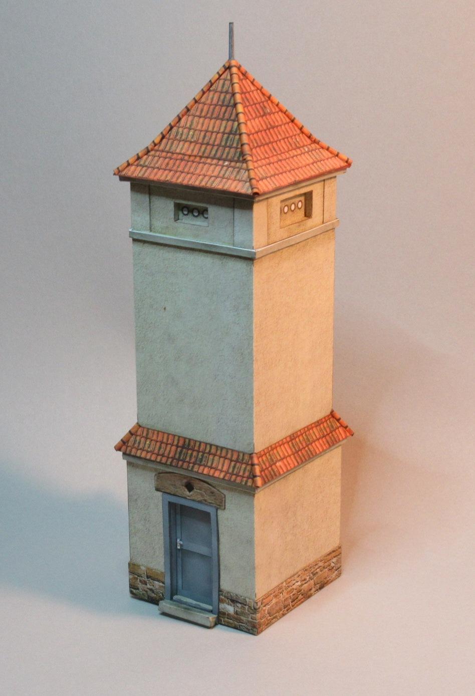 Umspannstation von 1911, 1:45, HS-Design Img_0246
