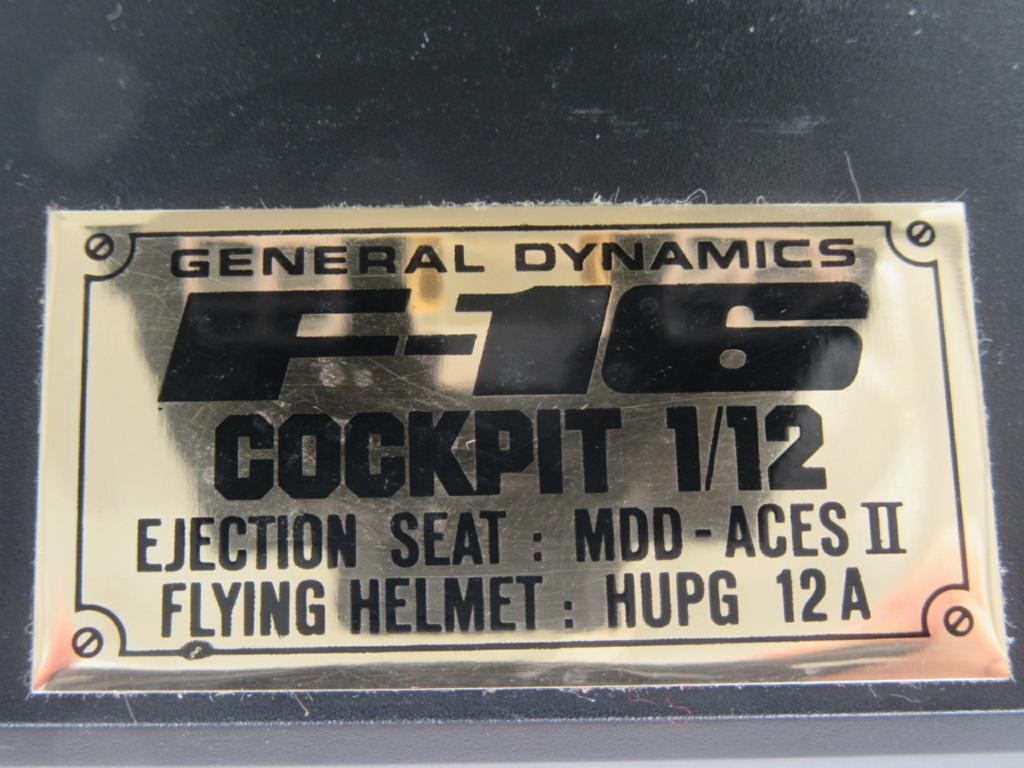 Cockpit F-16, Italeri 1:12 Img_0250