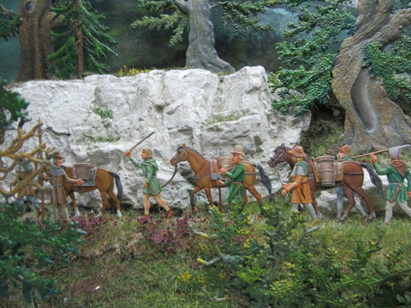 Salzsäumer fürs Museum, 30 mm Figuren - Seite 2 Img_0337