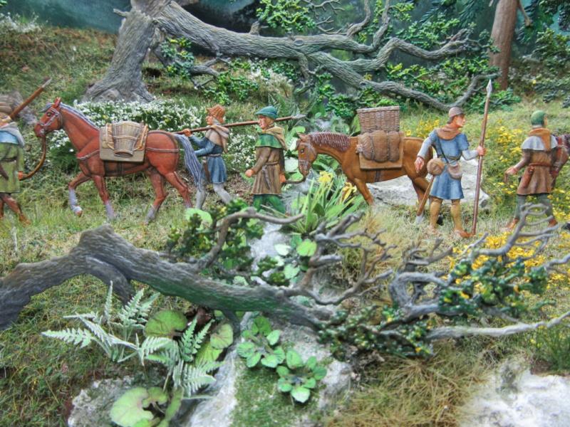 Salzsäumer fürs Museum, 30 mm Figuren - Seite 2 Img_0339