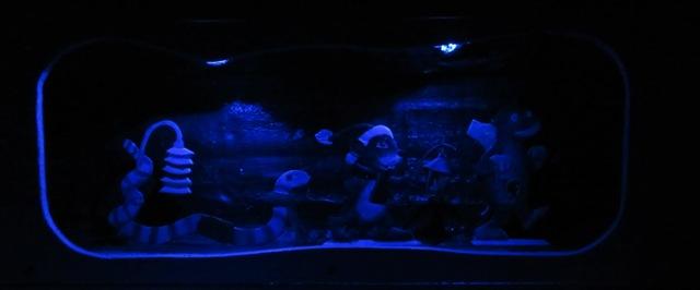 Laternenzug der Tiere, Flachfiguren 54 mm, Raizinn Img_2520