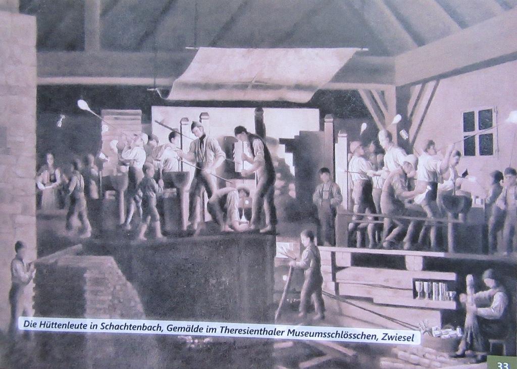 Altposchingerhütte um 1600, 30mm Figuren Img_3210