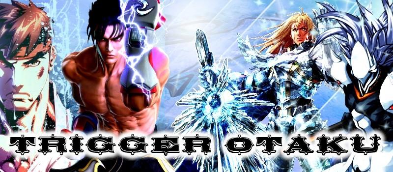 Trigger Otaku