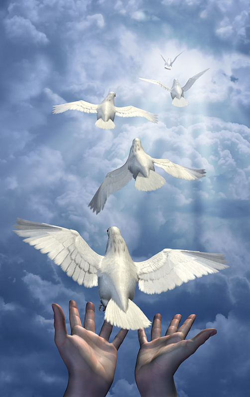 Prière pour le départ d'un proche.(décès) 2pi0bh10