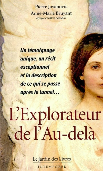 L'explorateur de l'au-delà.(Pierre Jovanovic) L_expl10