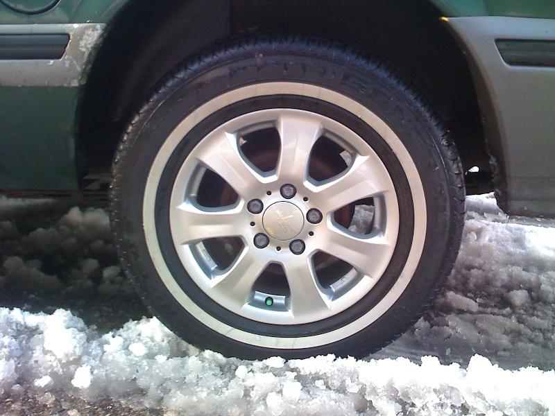 Vos pneus sur vos S2 08-12-10