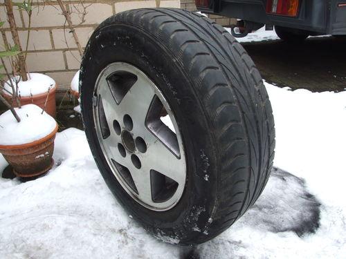 Jantes et pneus Jeep10