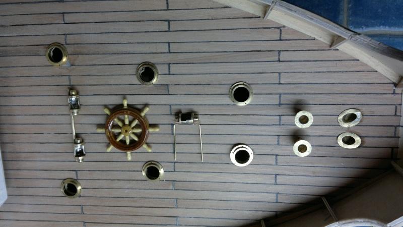 Remorqueur portuaire Cap Sizun (Plan 1/25°) de steph84150   08110