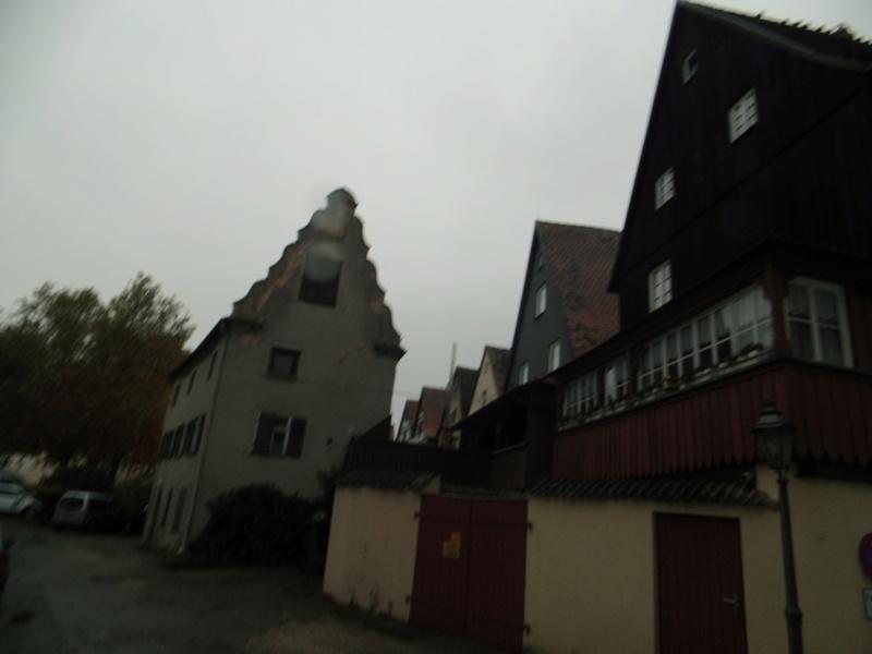 Ein paar Häuser aus Nördlingen ... Dsci0417