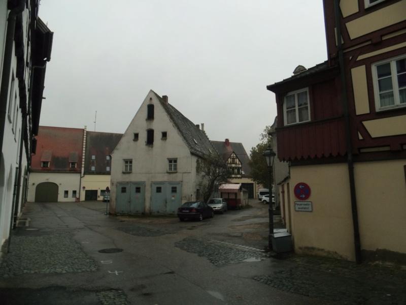 Ein paar Häuser aus Nördlingen ... Dsci0418