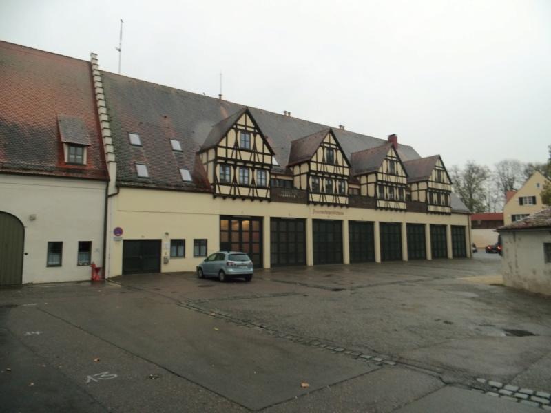 Ein paar Häuser aus Nördlingen ... Dsci0420