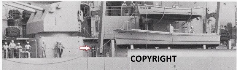 USS MISSOURI BB 63 - Thorsten's Baubericht Img97010