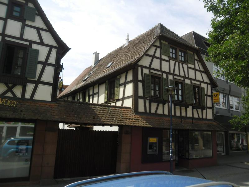 In Hockenheim Schnappgeschossen. Sam_0116