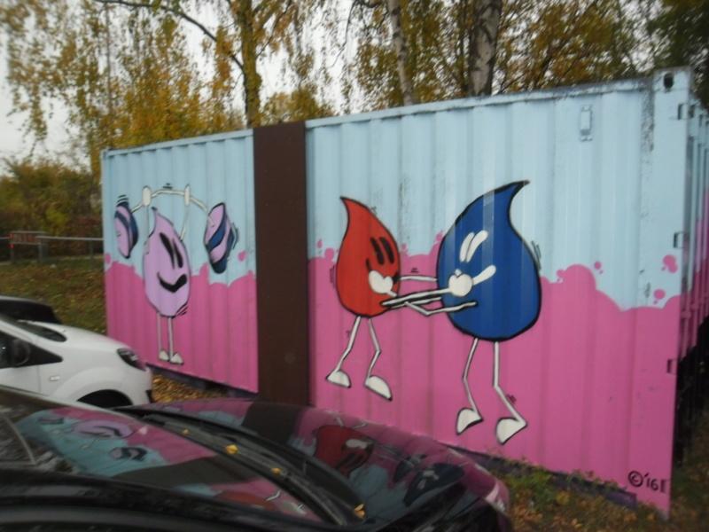 Anti Graffiti für Zweckgebäude - Seite 3 Sam_1423