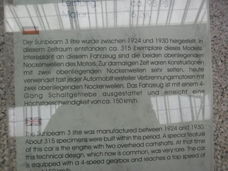Neues im Technikmuseum Speyer ... - Seite 2 Sam_4114