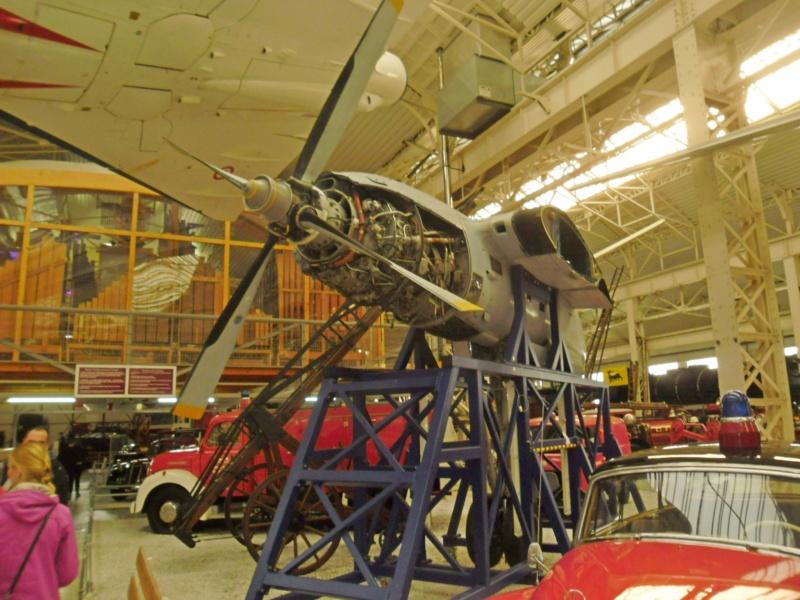 Neues im Technikmuseum Speyer ... - Seite 2 Sam_4118
