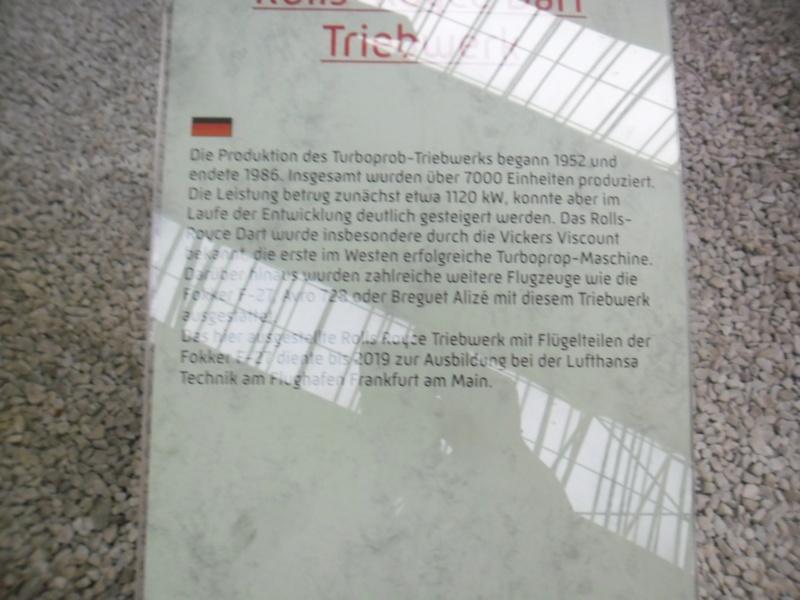 Neues im Technikmuseum Speyer ... - Seite 2 Sam_4119