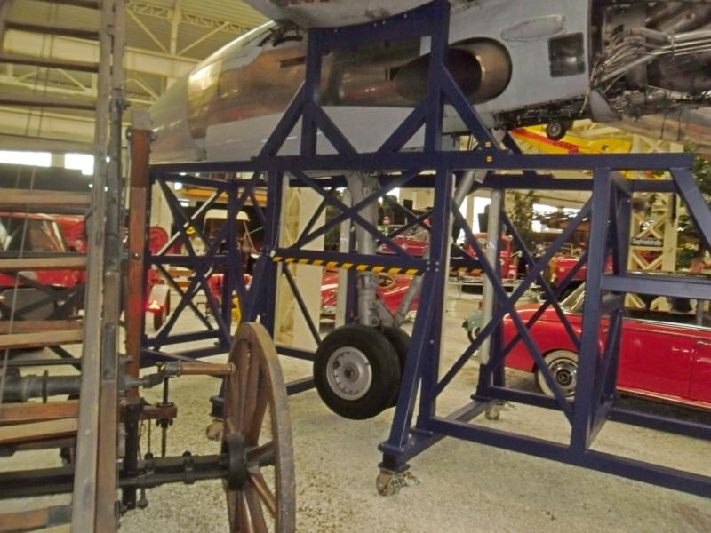 Neues im Technikmuseum Speyer ... - Seite 2 Sam_4122