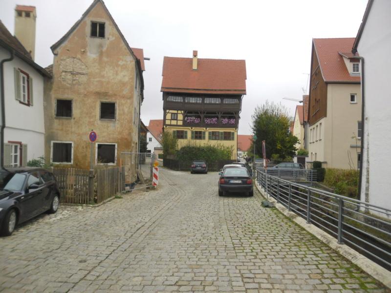 Ein paar Häuser aus Nördlingen ... Sam_4211