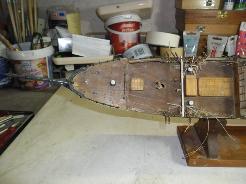 """Restaurierung eines Modells der """"Pamir"""" - Seite 2 Sam_9732"""
