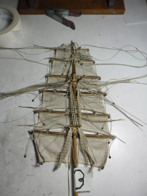 """Restaurierung eines Modells der """"Pamir"""" - Seite 2 Sam_9922"""