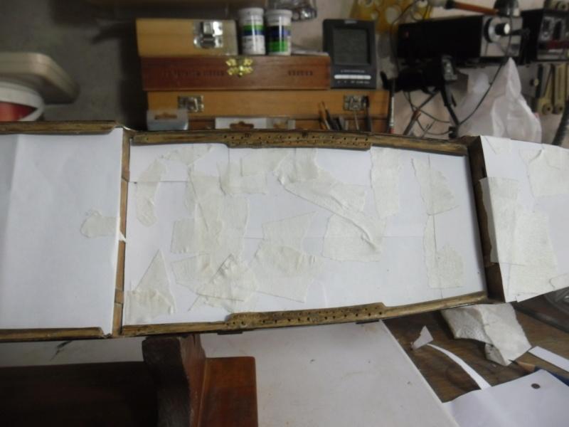 """Restaurierung eines Modells der """"Pamir"""" - Seite 3 Sam_9964"""