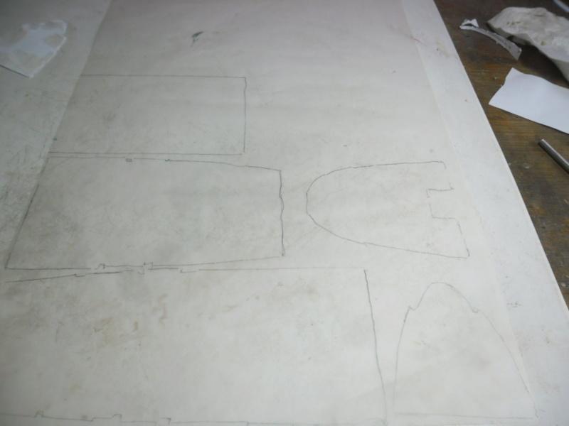 """Restaurierung eines Modells der """"Pamir"""" - Seite 3 Sam_9966"""