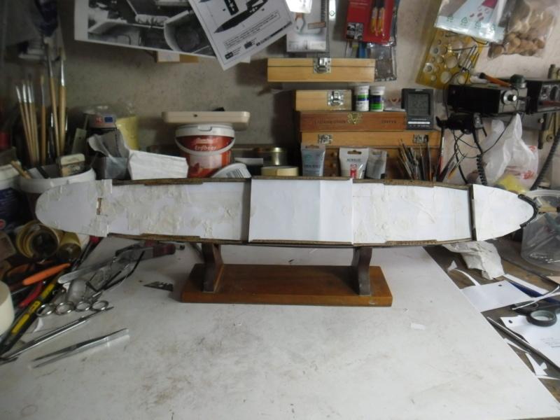 """Restaurierung eines Modells der """"Pamir"""" - Seite 3 Sam_9968"""