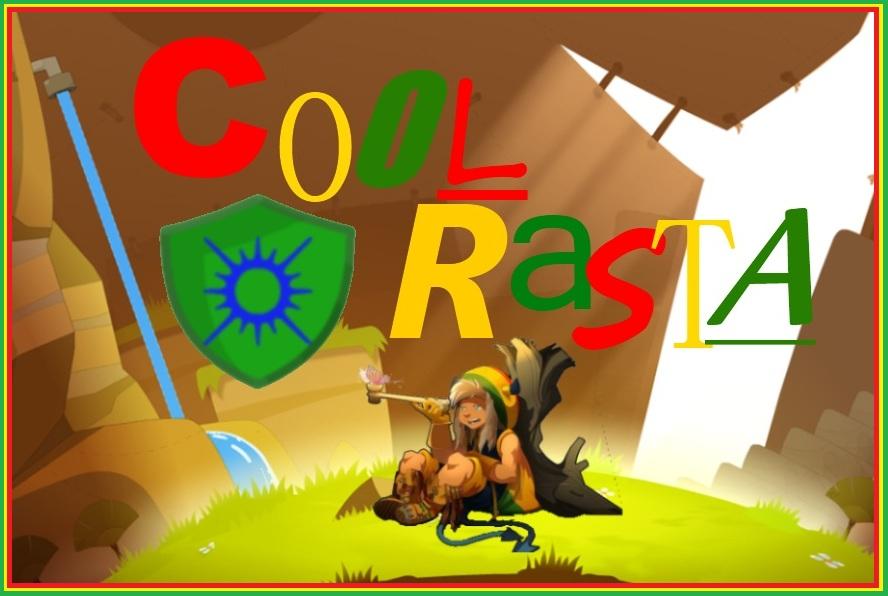 Cool-Rasta