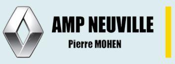 AMP Neuville de Poitou