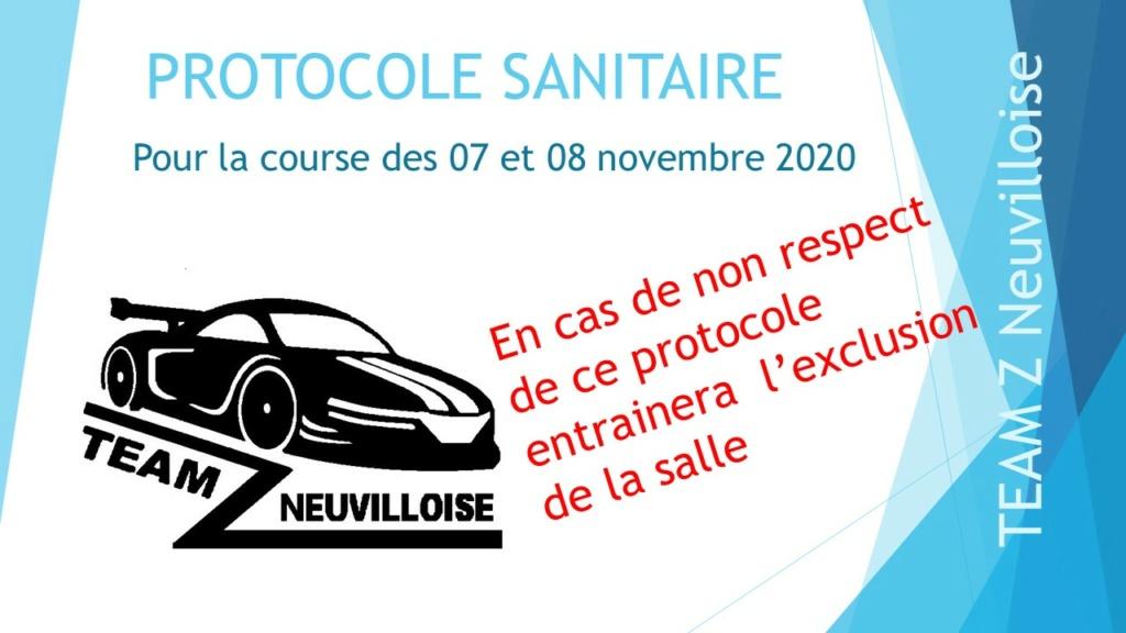 ANNULEE Z SERIES ATLANTIQUE - Team Z neuvilloise NEUVILLE DE POITOU (86)- 07 et 08 Novembre 2020 Diapos28