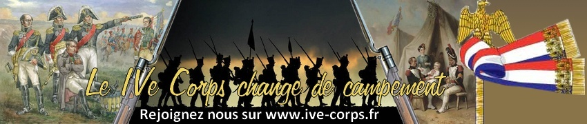 créer un forum : IVe Corps d'armée Français Camp411