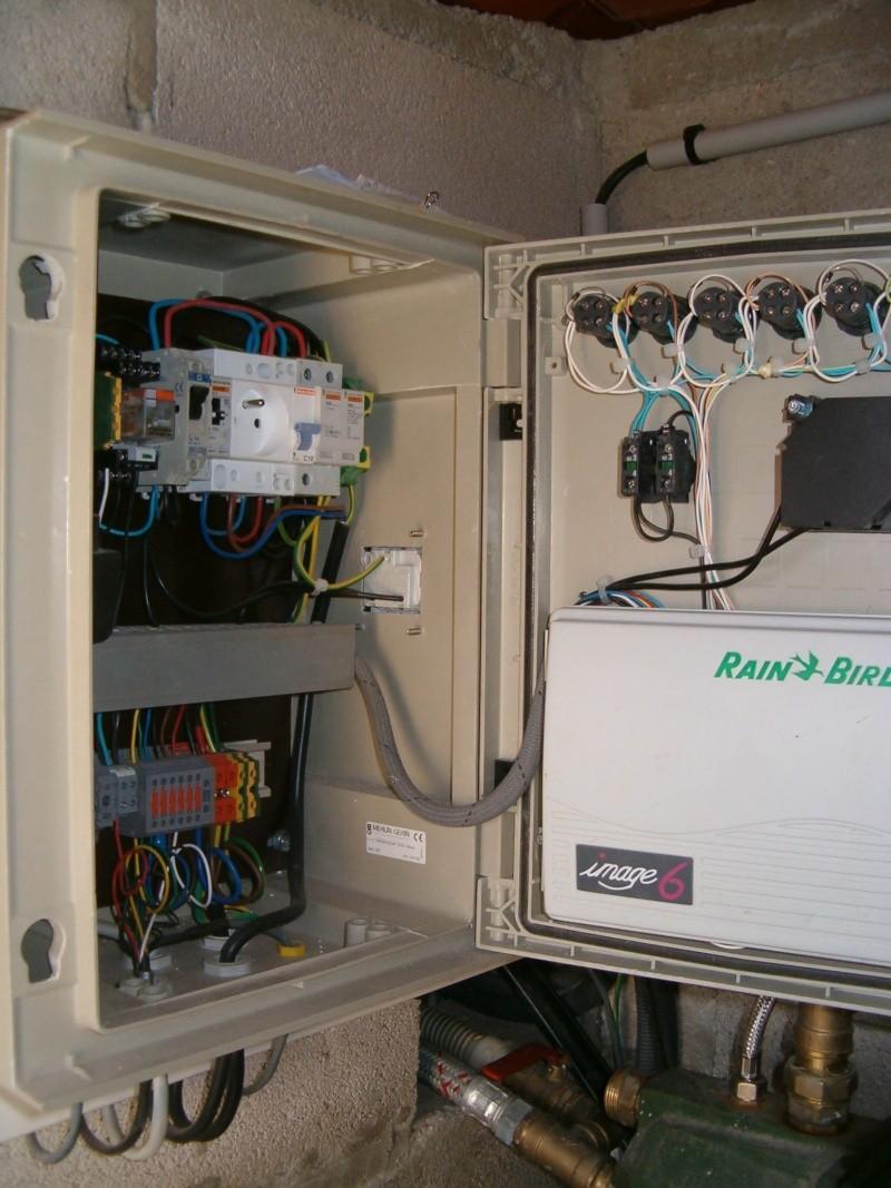Nouvelle installation 380 et 220 dans mon petit atelier. - Page 2 Hpim2612