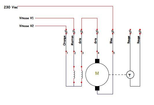 schema de branchement moteur machine à laver indesit ? Valtit10