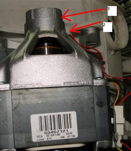schema de branchement moteur machine à laver indesit ? Tac10