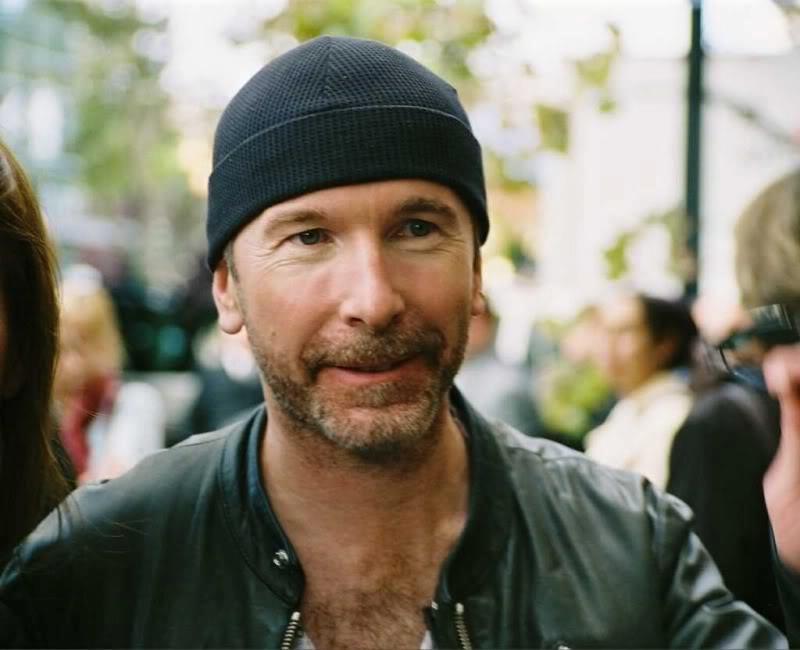 Sexy U2 [Parte 6] - Pagina 28 Edge_610