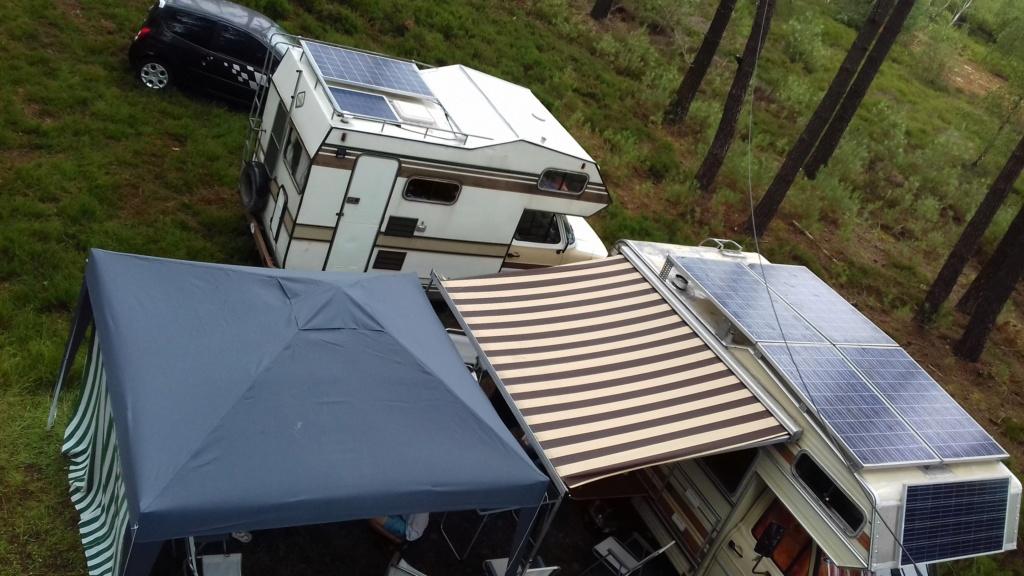 [Mk2] Camping-car Benimar sur base Mk2 Bis 1984 - Page 22 20200624