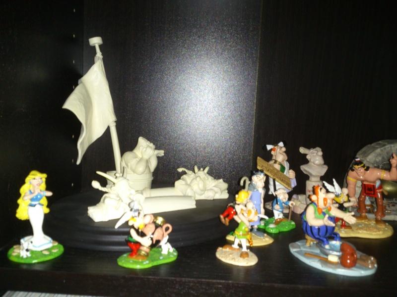 La collection d'Asterix1988 - En préparation - Page 2 Dsc_0411